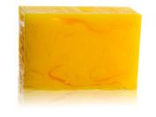Sparta Soaps Handmade Cream Soap Bar - Honey / Lemongrass