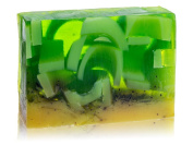 Sparta Soaps Handmade Cream Soap Bar - Green Tea
