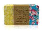 Peony Rose Triple Milled Shea Butter Soap, 310ml By Somerset