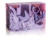 Sparta Soaps Handmade Cream Soap Bar - French Lavender