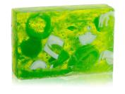 Sparta Soaps Handmade Glycerin Soap Bar - Jasmine