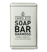 Soap Bar Oak Moss 225 g by Yard Etc