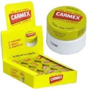 Carmex .740ml Jars Lip Balm 24 Count