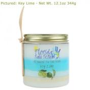 Florida Salt Scrubs, 360ml, Key Lime