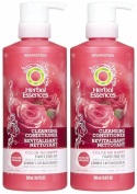 Herbal Essences Colour Me Happy Cleansing Conditioner - 500ml - 2 pk