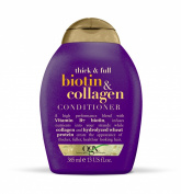 Ogx Biotin and Collagen Conditioner 385 ml