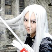 Sunny-business Long Straight Vampire Knight Hiou Shizuka Cosplay Wigs