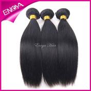 "Hot Beauty Brazilian Virgin Hair Weaving Soft Human Hair Extensions 3pcs/lot Straight. 18""18""20"")"