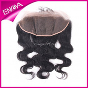 2015 New Product Lace Frontal 33cm *10cm 100% Soft Brazilian Virgin Human Hair Body Wave Natural Colour