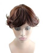 Dreamhair Remi Indian Hair Short Real Hair Wigs Cheap Human hair Wigs