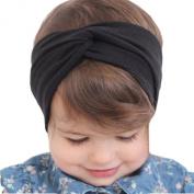Coromose Baby Kids Girls Hairband Headband Hair Accessories Toddler Head Wrap