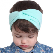 Coromose Baby Kids Girls Hairband Headband Hair Accessories Toddler Head Wrap