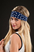 Violet Love Wonder Headband