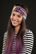 Violet Love Intuition Headband