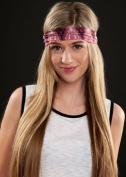 Violet Love Constellation Headband