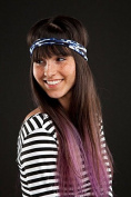 Violet Love Solstice Headband