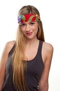 Violet Love On Freedom Headband