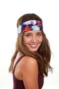 Violet Love On Beauty Headband