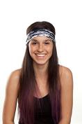 Violet Love On Work Headband