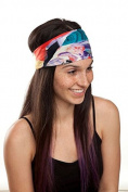 Violet Love Nostalgic Headband