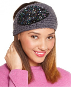 David & Young Multi Sequin Starburst Headband