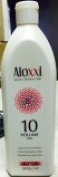 Aloxxi 10 Volume 3% Creme Developer 1000ml