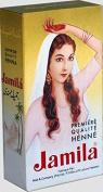 Jamila Pure Henna Powder Hair Colour