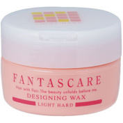 NAPLA HB FANTASCARE Designing wax 120g 130ml Light hard