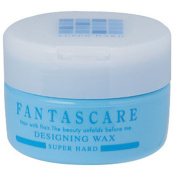 NAPLA HB FANTASCARE Designing wax 120g 130ml Super Hard