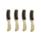 SEEKO Airbag Massage Comb Needle Wooden Hair Brush TFA678
