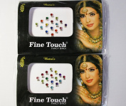 Assorted INDIAN BINDIS Now Availabe in Mississippi