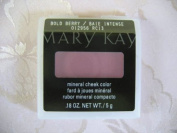 Mary Kay Mineral Cheek Colour / Blush ~ Bold Berry by Mary Kay Inc.
