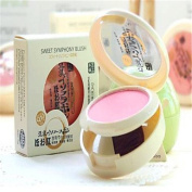 QINF Pearl Rouge Easily Makeup Blush*1pc