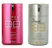 Skin 79 Hot pink Supper Plus & SKIN79 VIP Gold Super Plus BB Cream(Duo)FAST! Ship