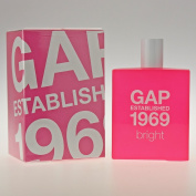 Established 1969 Bright EDT Spray