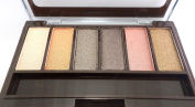 New 2015 Naked#4 12 Colours Eyeshadow Travel Double Palette Shimmer Neutral Nude