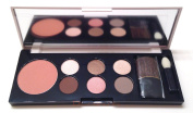 Estee Lauder Lisa Perry Pure Colour EyeShadow and Blush Palette, Nudes
