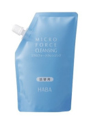 Haba Micro Force Cleansing Refill 240ml/8.1oz