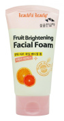 The Flower Men Fruit Brightening Facial Foam Cleansing 120ml
