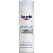 Eucerin DermatoCLEAN Refreshing Cleansing Gel 200 ml.