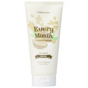 Etude House Every Month Soft & Moist Cleansing Cream 180 ml.