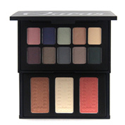 Naras 13 Colour Essential Blush Eyeshadow Makeup Palette