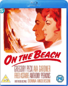 On the Beach [Region B] [Blu-ray]