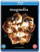 Magnolia [Region B] [Blu-ray]