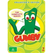 The Gumby Show [Region 1]