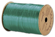 EGP Pearlized Wraphia Ribbon 0.6cm x 100 Yds