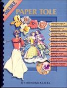 Book Paper Tole/3D Techniques # 3