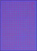 Self Healing Cutting Mat 9x12 - Purple