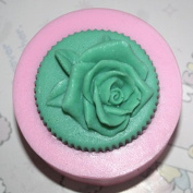 C276craft Art Silicone DIY Soap Moulds Hamdmade Cake Moulds