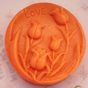 C212 Craft Art Silicone DIY Soap Moulds Hamdmade Cake Moulds